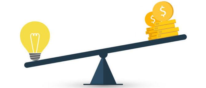 La conoscenza vale più della moneta